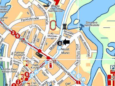 barockhaus molkenmarkt 19 brandenburg havel altbau wohnungen und gewerbe dominsel sanierung. Black Bedroom Furniture Sets. Home Design Ideas